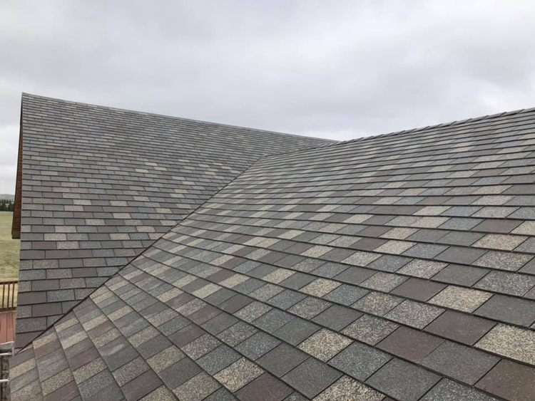 Hail Damage to Your Roof - These Class 4 Synthetic Shingles Are Impact Resistant