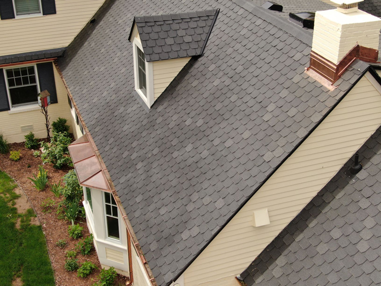 F-Wave Synthetic Shingles