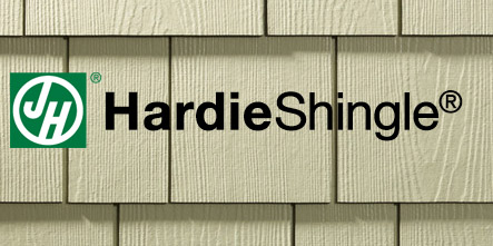 HardieShingle
