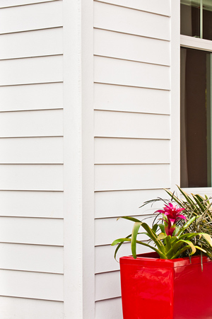 What is James Hardie Siding?