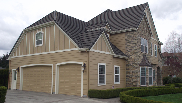 Fiber Cement Siding | Denver