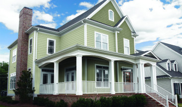 Fiber Cement Siding Basics
