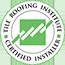 Roofing Institute Installer