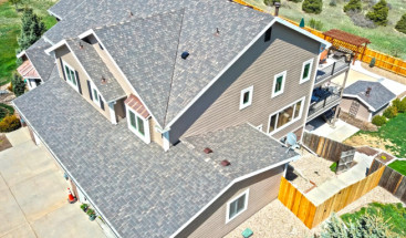 F-Wave Shingles For Denver