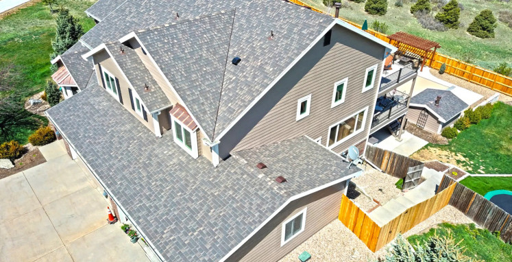 Roof Replacement Benefits