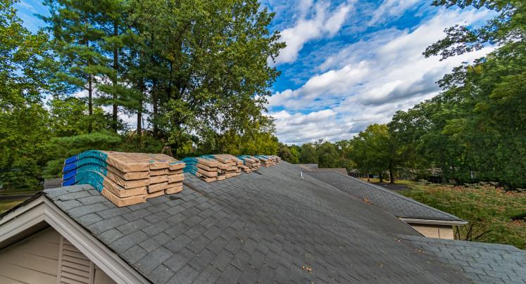 Residential Hail & Storm Damage Repair in the Denver, Colorado area