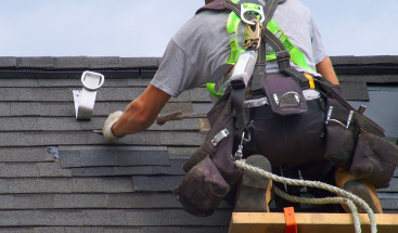 How to know if your asphalt shingles are damaged