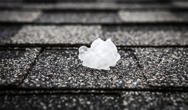 What Should I Do Before and After a Hail Storm?