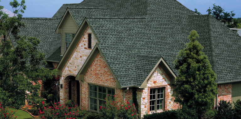 asphalt shingle roofing Denver