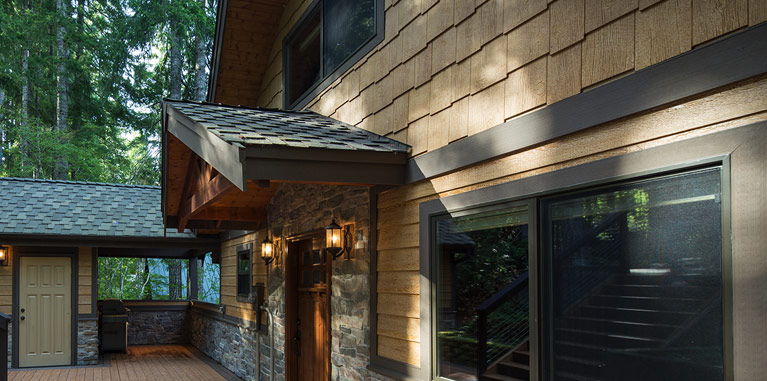 Engineered Wood Siding Refined Exteriors