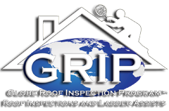 GRIP Trained Roofer