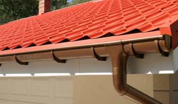 Gutter Installation & Repair