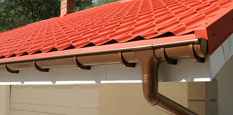 gutters Denver and gutter guards