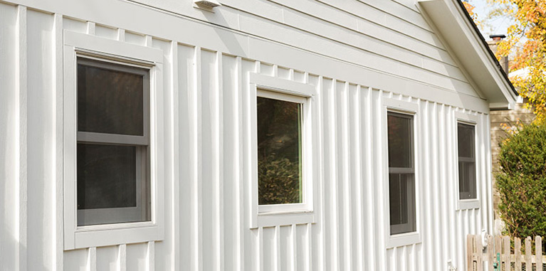 James Hardie Products | Refined Exteriors