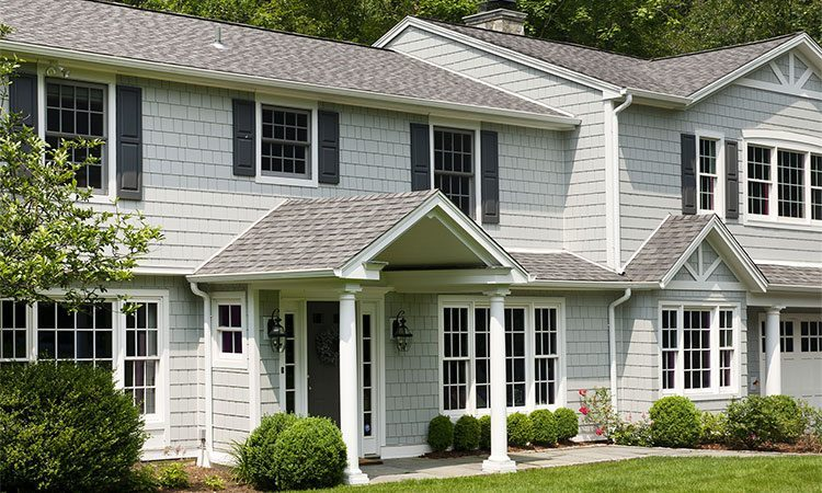 How James Hardie Siding Can Add Value To Your Home