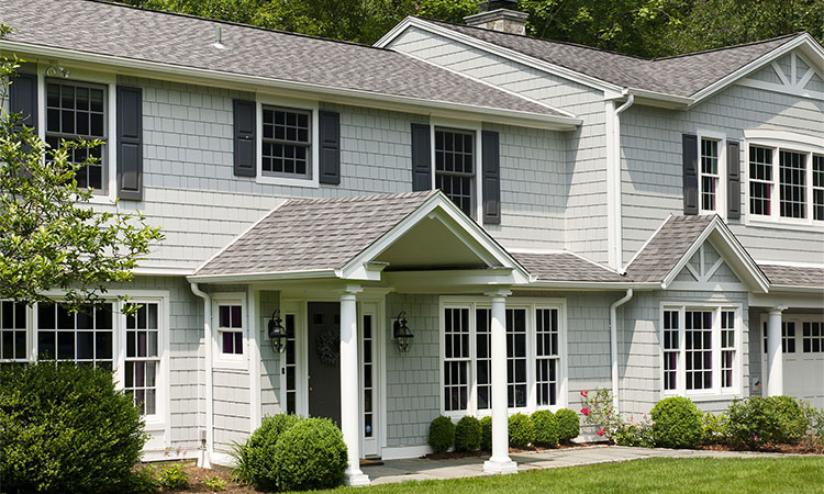 How james hardie siding can add value to your home for Wood siding vs hardiplank