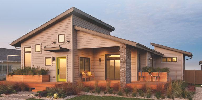 Mastic Home Exteriors Refined Exteriors