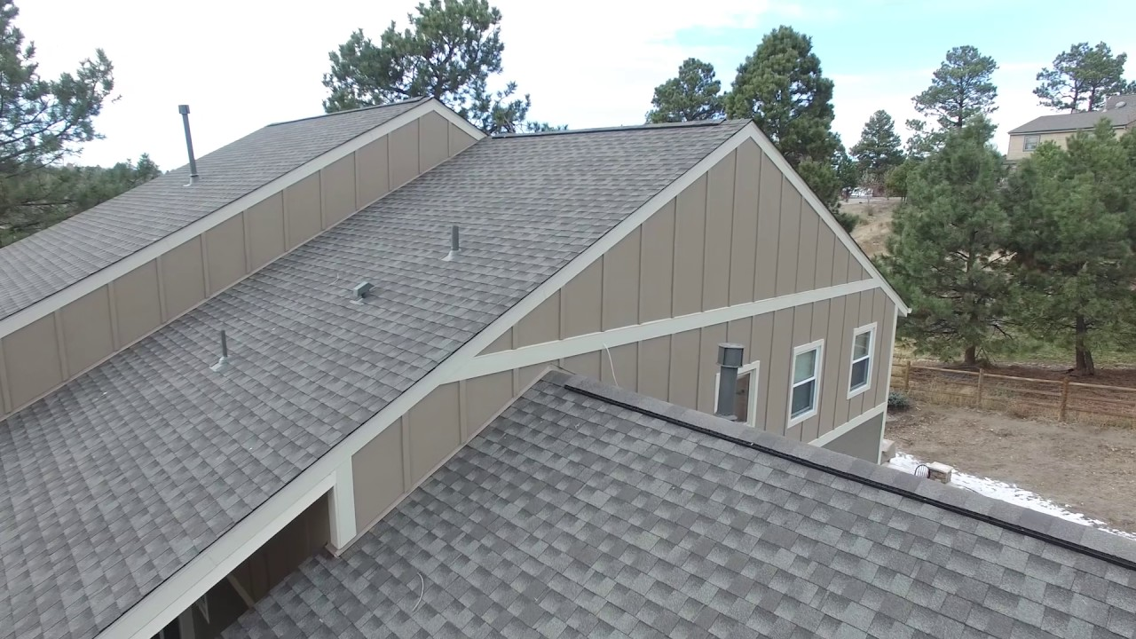 Siding & Roofing Replacement