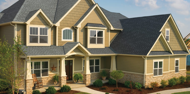 residential exterior painting Denver