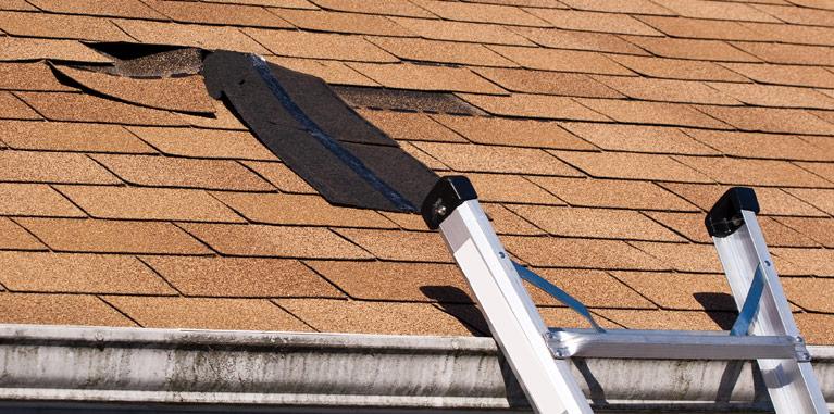 roof repairs Denver