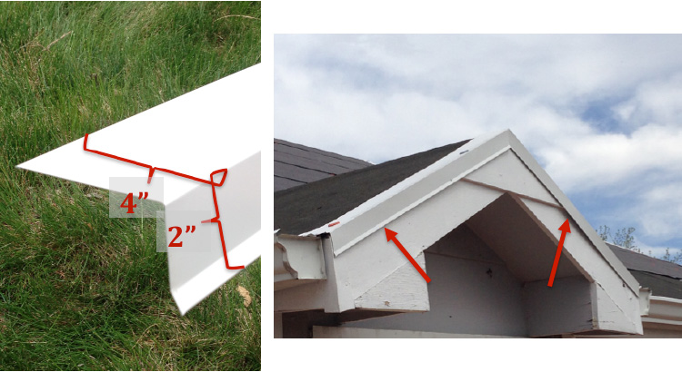 Roof Replacement Guide Part 1 Drip Edge