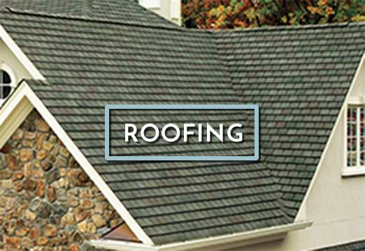 Roofing in Denver CO