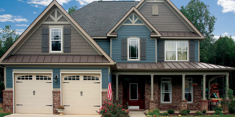 siding Denver installation contractor