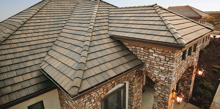 Tile Roofing | Refined Exteriors