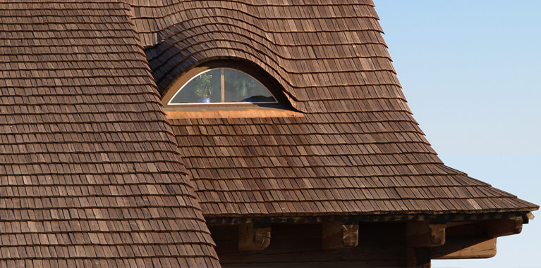 Wood Shingle Roofing Refined Exteriors